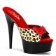 Chaussures en léopard mule fantaisie haut talon delight-601-6