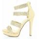 Chaussures à strass sandales dorées à brides talon fin lumina-30