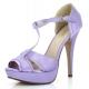 Sandales habillées en satin lavande talon haut lolita-20