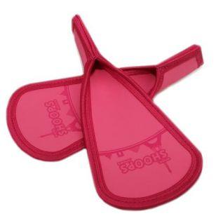 Protection haut talon pour conduite shoops-rose