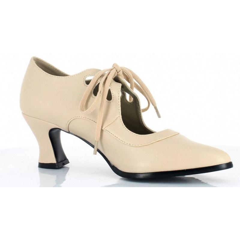 Chaussures beiges JaH1D9wl
