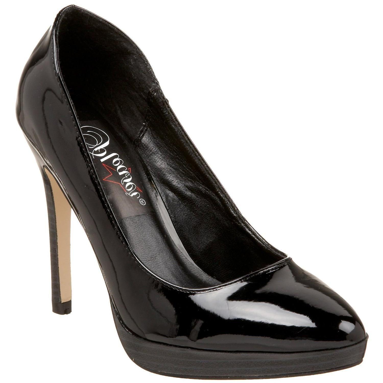 Chaussures bout rond nouveautés en escarpins talon cf90143ce854