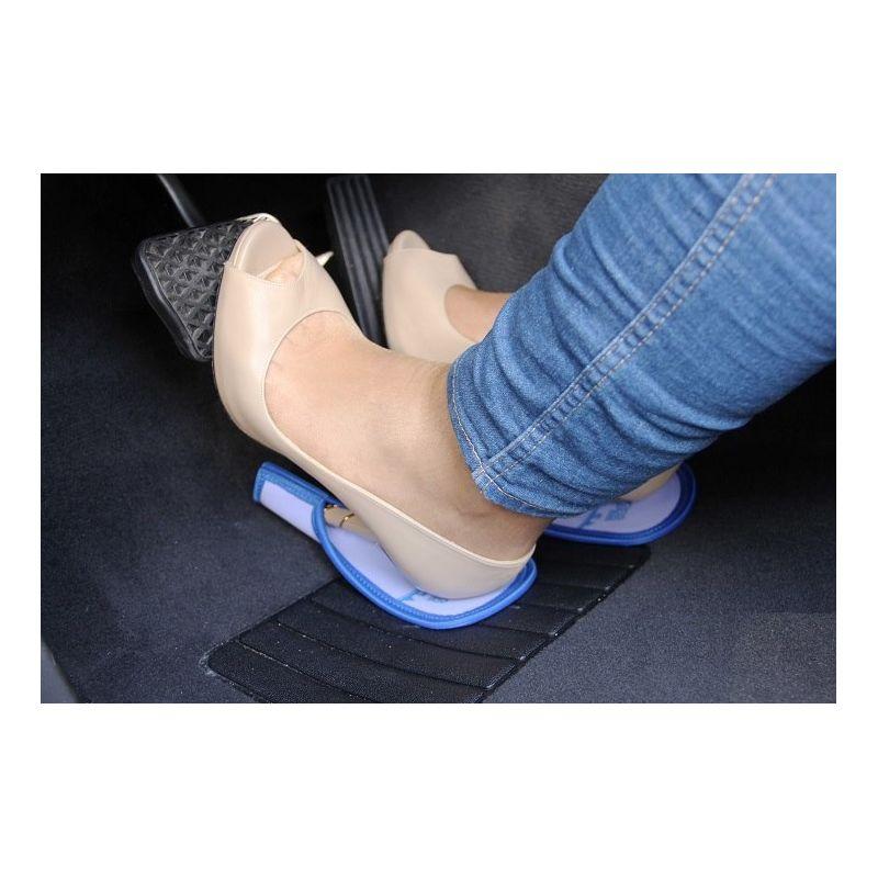 Chaussures - Sandales De Chaussures De Voiture D3b6R2v