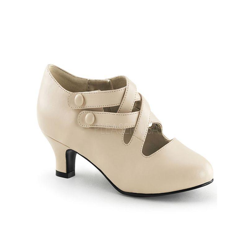 boutique souliers f minins petit talon escarpin bride. Black Bedroom Furniture Sets. Home Design Ideas