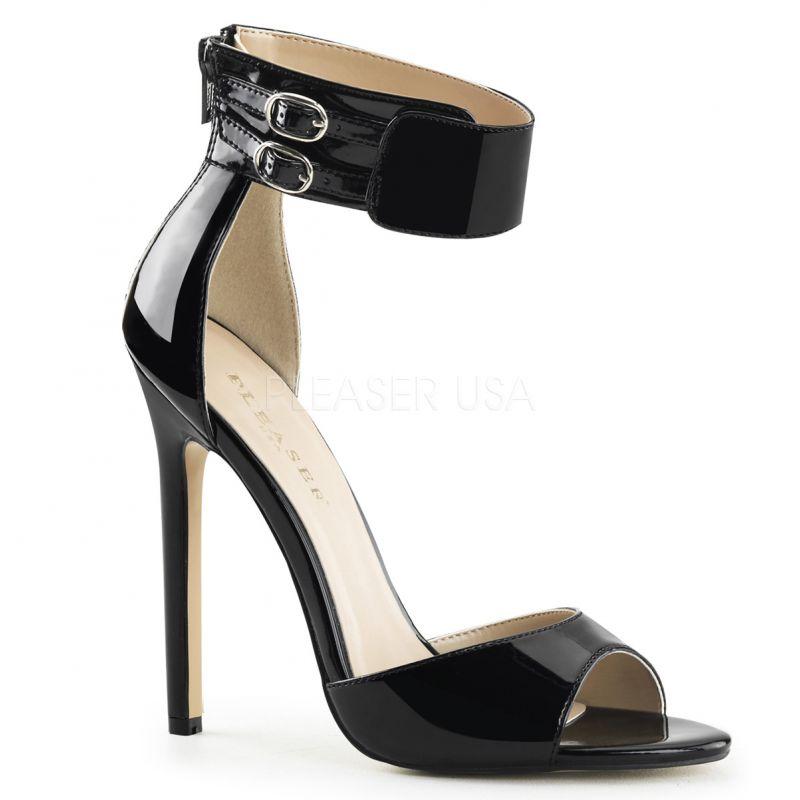 chaussures femme talon haut. Black Bedroom Furniture Sets. Home Design Ideas