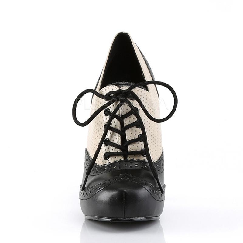 Richelieu caramel quelle tenue avec ces escarpins