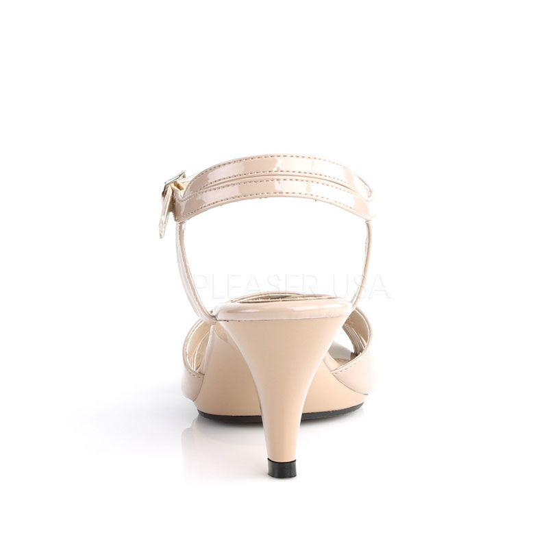 Petit Talon Nude Extrême Pointure Sandale Femme knPN0wX8OZ