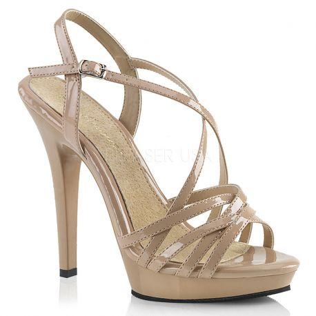 Caramel Acheter D'été Fille Coloris Chaussures Des Jc31TlFK