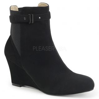 Bottines noires kimberly-102