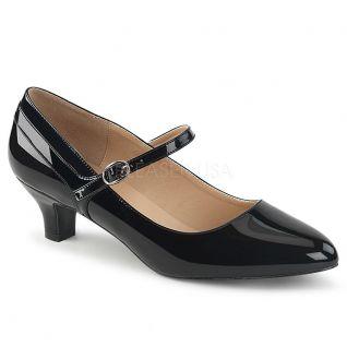 Escarpins noirs fab-425