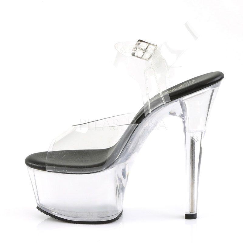 sandale plateforme nouvelle collection pole dance. Black Bedroom Furniture Sets. Home Design Ideas