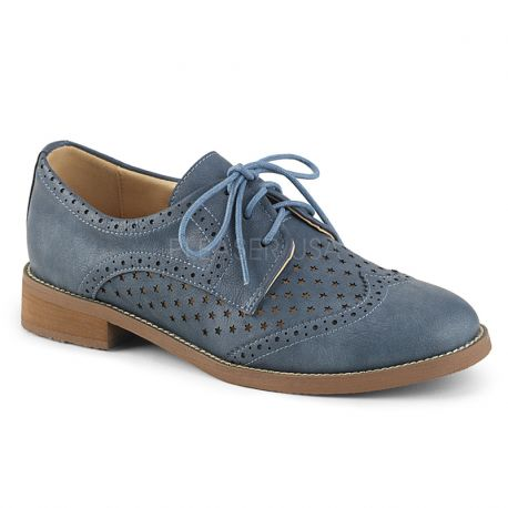Derbies gris bleu hepburn-26