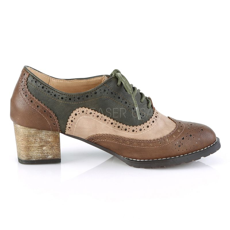 a1d876e35b552 ... large · derby fille talon oxford · chaussure fille derby multi couleur  ...