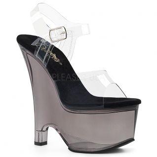 Sandales originales compensées