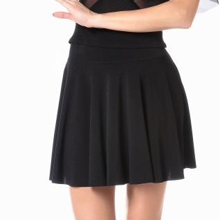 Maison Catanzaro jupe courte noire