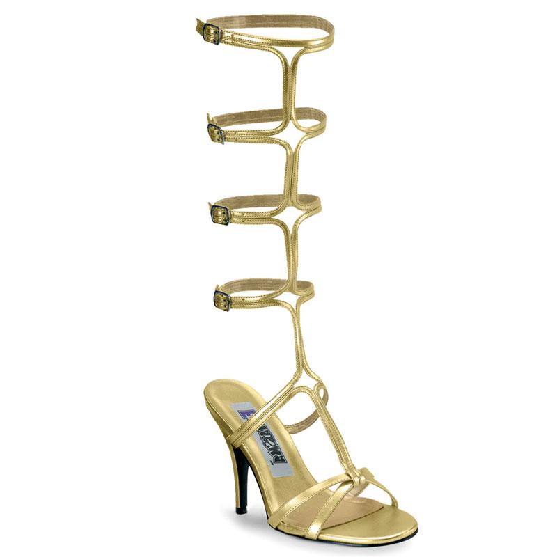 Sandales gladiateur femmes - Pointure : 44