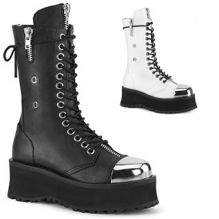 Chaussures Punk
