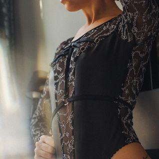 Body haute couture