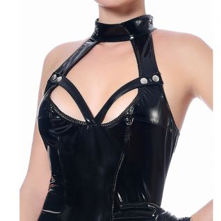 Maria robe vinyle