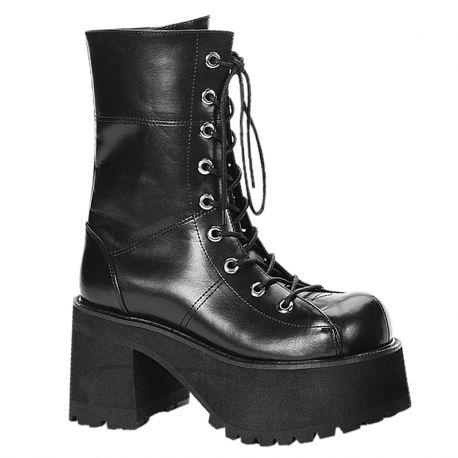 Women's Mid-Calf & Knee High Boots ranger-301