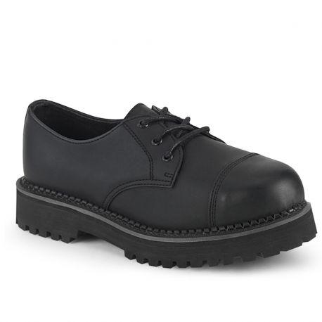 Chaussures de ville végan hommes