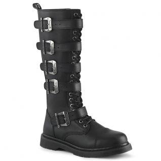 Unisex Combat Boots