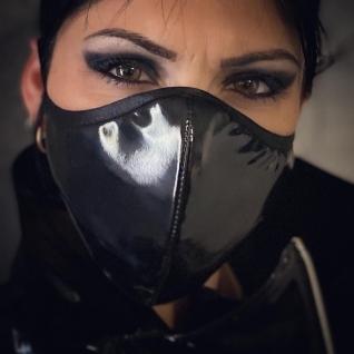 Masque de protection sexy