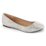 chaussure plate paillette pour mariage