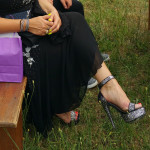 intrépides-shoes sandales argentées