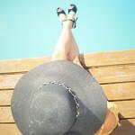 sandale talon plateforme so hot