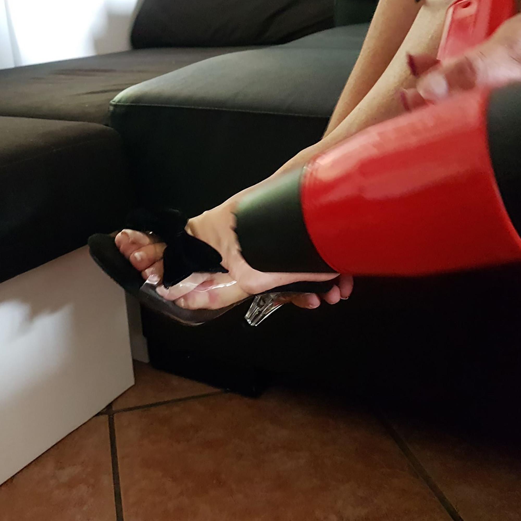 En Le Hauts Blog Plastique Des Assouplir Comment Talons Les Chaussures qXxwfpORt