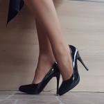 chaussure escarpin classique