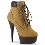 Bottines delight-600tl-02 caramel