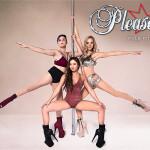 Dance pole dance en troupe