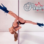 Spectacle gogo danseuse pole dance