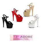 collection chaussure adore