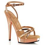 sandales dorée sultry-638