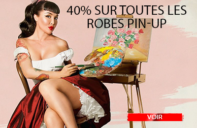 Les jupes sexy et pin-up