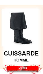 cuissarde homme