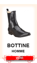 bottine homme