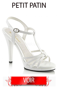 sandales fines noires